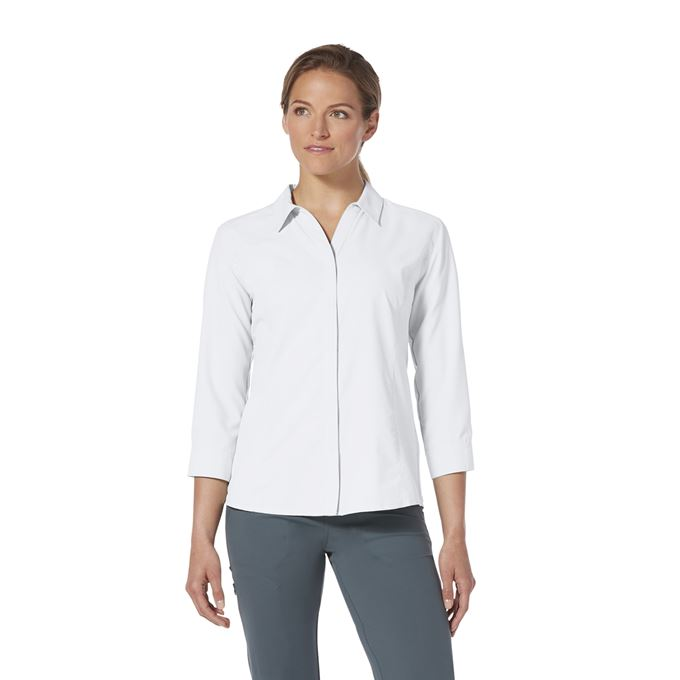 Royal Robbins Jammer Knit Pant II Grey, Blue, White Women's