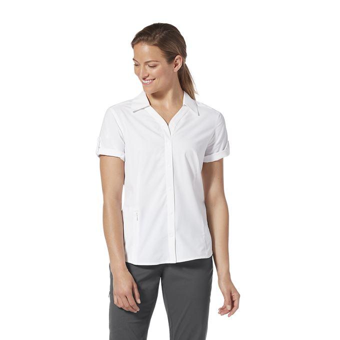 Royal Robbins Jammer II Pant Grey, White Women's