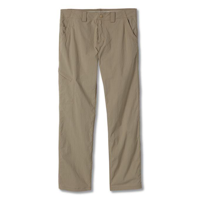 Royal Robbins Everyday Traveler Pant Khaki Men's