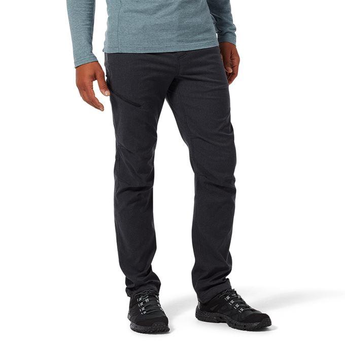 Royal Robbins Alpine Road Pant Grey, Grey Men's