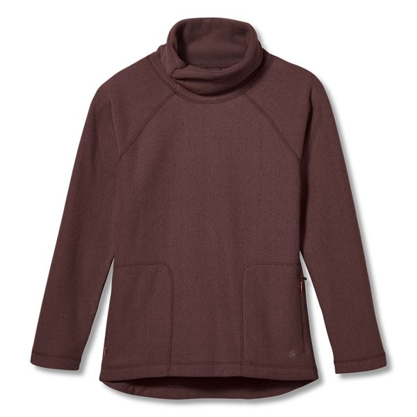 ConnectionReversiblePullover