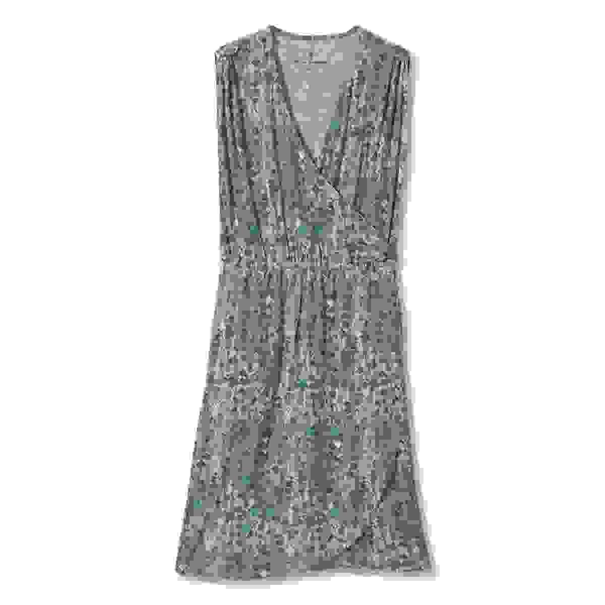 Royal Robbins Womens Noe Cross-Over Dress