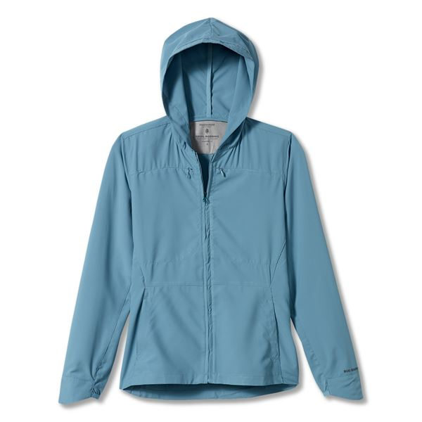 BUG BARRIER  EXPEDITION FULL ZIP HOODY
