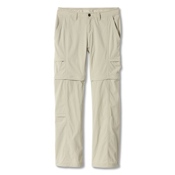 BUG BARRIER DISCOVERY ZIP N GO PANT