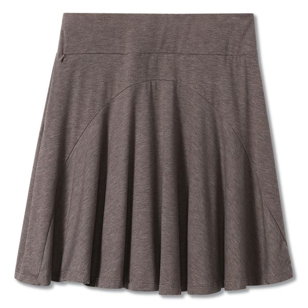 ESSENTIAL-TENCEL-SKIRT