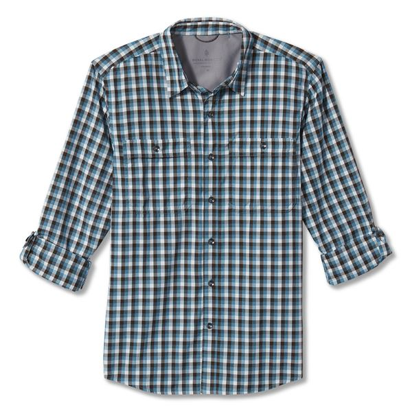 VISTA-DRY-PLAID-L