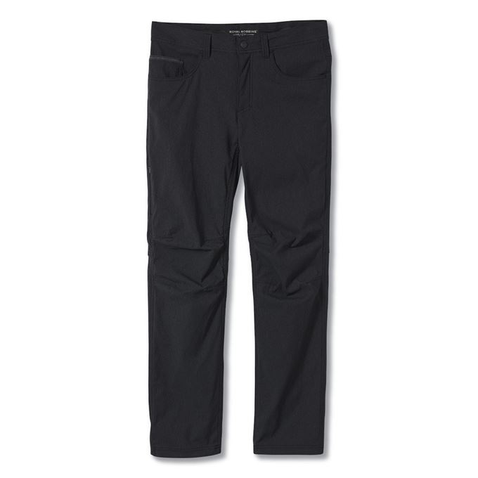 ALPINE-TOUR-PANT