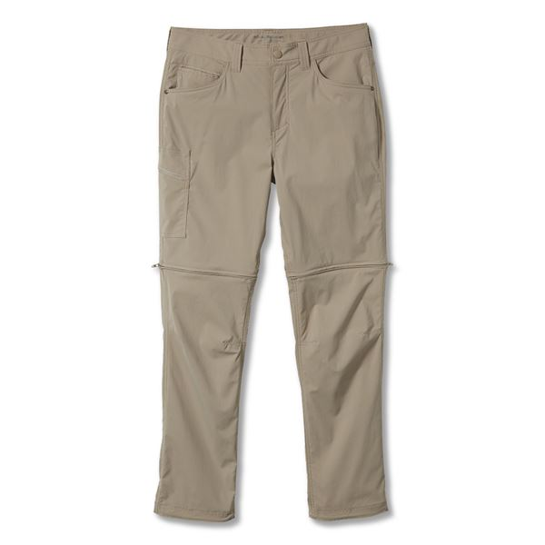 BUG BARRIER ACTIVE TRAVELER STRETCH ZIP N GO PANT