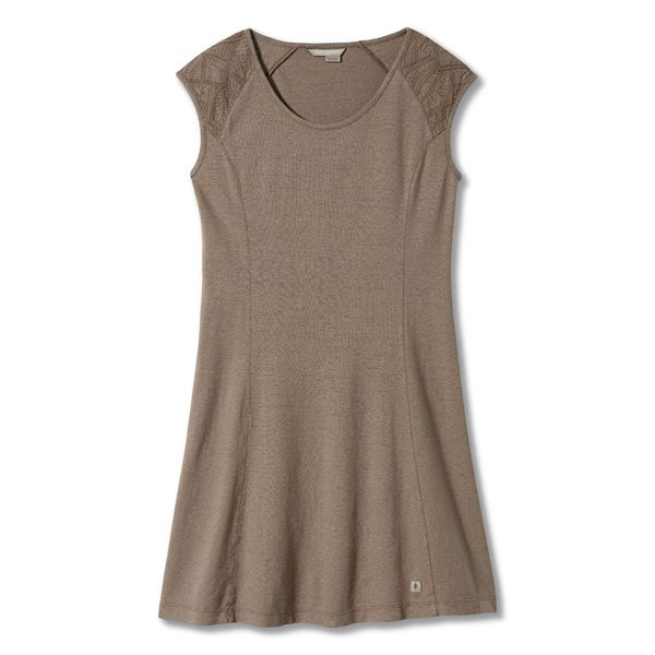 FLYNN-SCOOP-NECK-DRESS