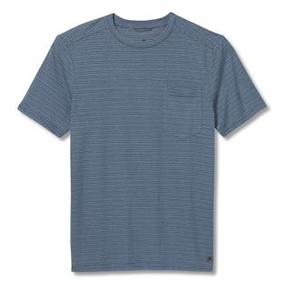 VACATIONER-STRIPE-POCKET-TEE