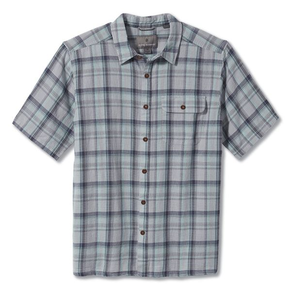 COOL-MESH-ECO-PLAID-S