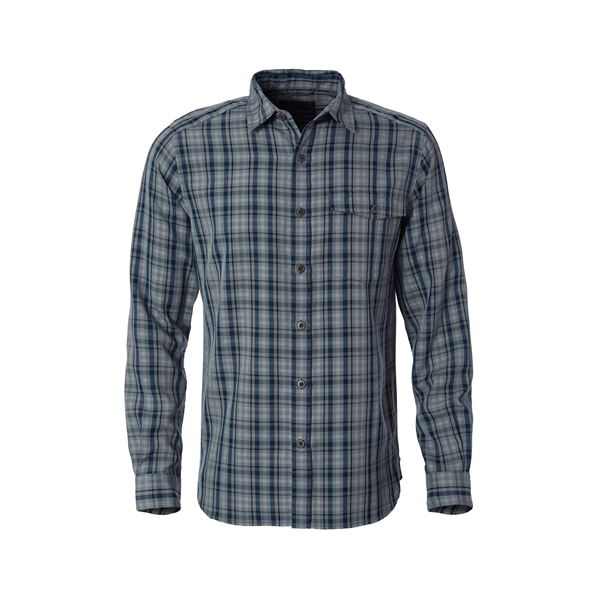 SONORA-PLAID-LS