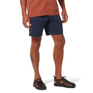 Royal Robbins Convoy Short Blue Men's